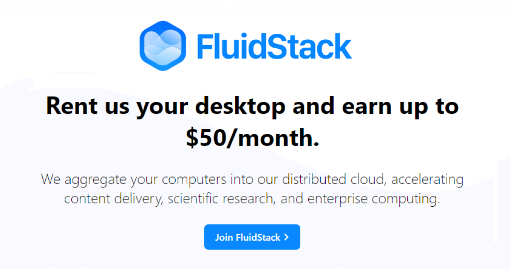 Earn from computer